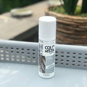 L'Oreal Paris Hair Color Colorista Spray, Silver